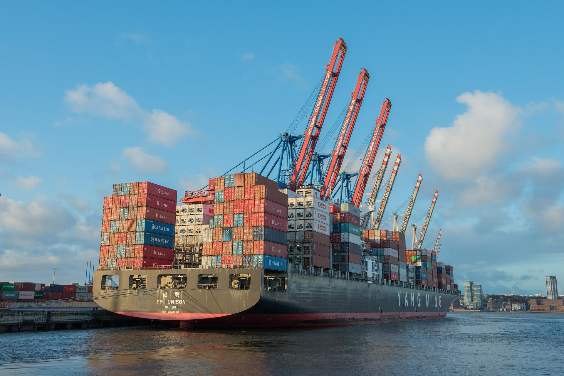 WEEE Nummer EU-Export von Elektro- und Elektronikgeräten
