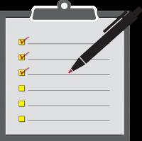 Checkliste für Hersteller und Importeur Verpflichtungen